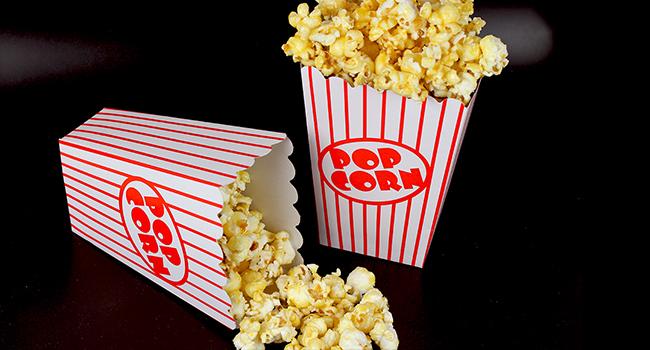 روز جهانی پاپکورن: دشمنی آن با تبلیغات در سینما