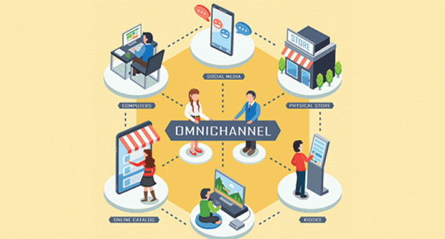 Omni Channel چیست و چرا باید به آن توجه کنیم؟