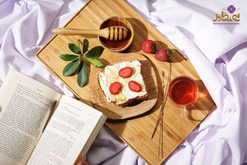 بازاریابی محتوایی (دیجیتال مارکتینگ) محصولات غذایی