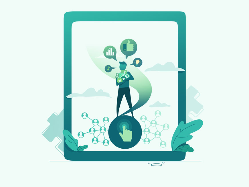 بازاریابی-در-شبکه-های-اجتماعی