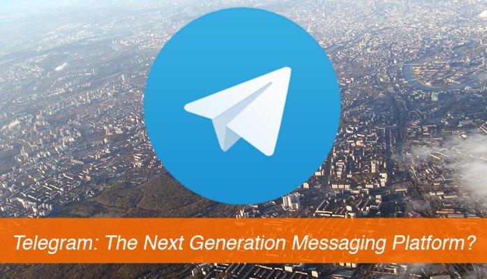 آیا آنها به احترام تلگرام کلاه از سر برمیدارند؟