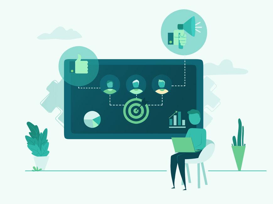 دیجیتال مارکتینگ چیست؟ آموزش بازاریابی دیجیتال، استراتژی و ابزارها